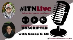 "Unscripted w/ Scoop & EB - ""Family Reunion"" 4"