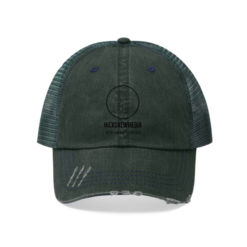 HNM Unisex Trucker Hat 1