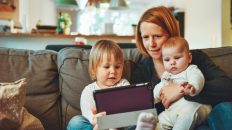 Using Tech To Keep Your Family Safe & Healthy 2
