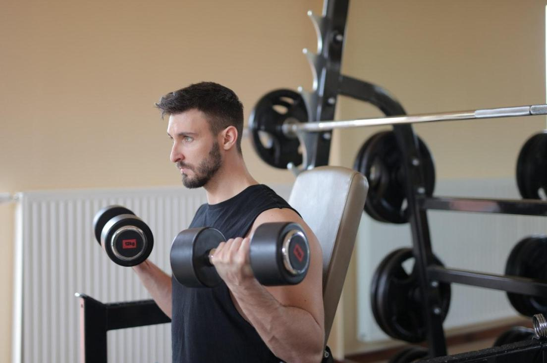 Top 10 Exercises For Gaining Muscle 4