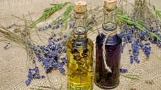 lavender sleep aides
