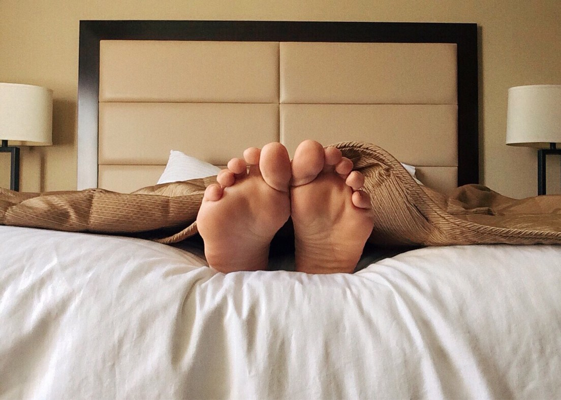 5 Ways How Sleep Affects Your Workout 1