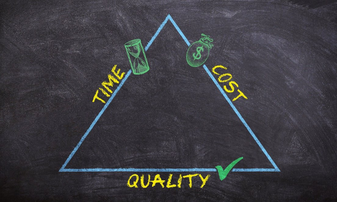 Here's How To Guarantee Your Business Lives Up To A Promise Of Quality 2