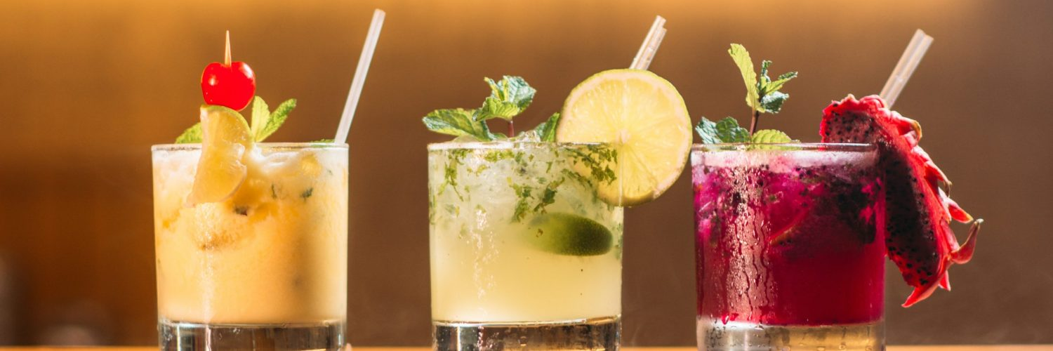 What Do You Need To Make Delicious Cocktails At Home? 1