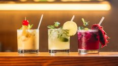 What Do You Need To Make Delicious Cocktails At Home? 3
