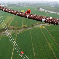 5 Terrifying Realities of Power Linemen That Will Give You a Shock