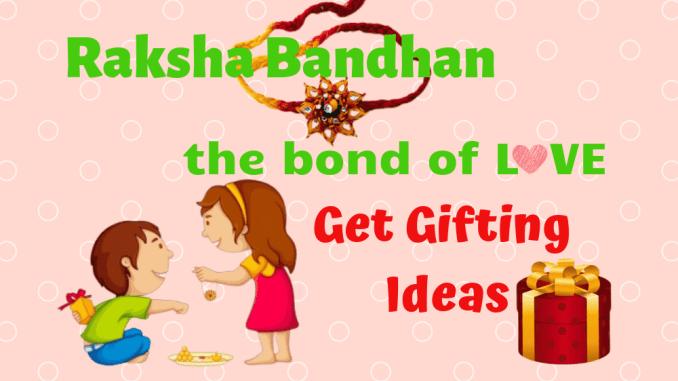 Raksha Bandhan – The Bond of Love