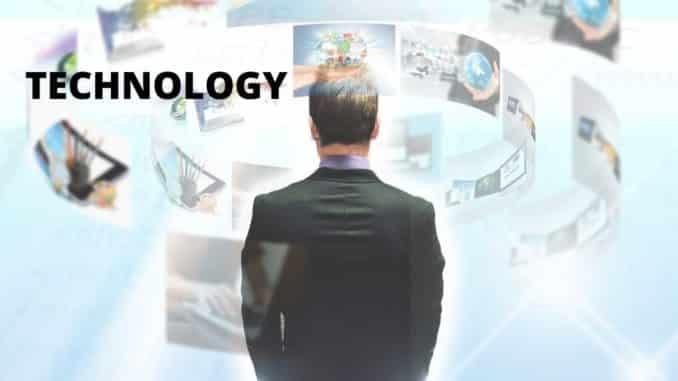 technology blogging niche