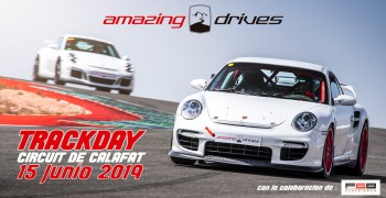 Trackday - Amazing Drives en Calafat