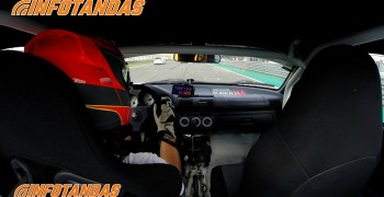 Video - Vuelta en Cheste con nuestro MR2 K24 en la Volrace Summer