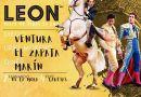 Tradicional Corrida Guadalupana en León