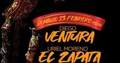 Carteles del Carnaval de Jalostotitlán 2020