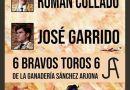 Valdetorres de Jarama celebrará una corrida de toros en septiembre
