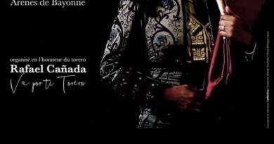 Bayona celebrará un festival en homenaje a Rafael Cañada el 13 de junio