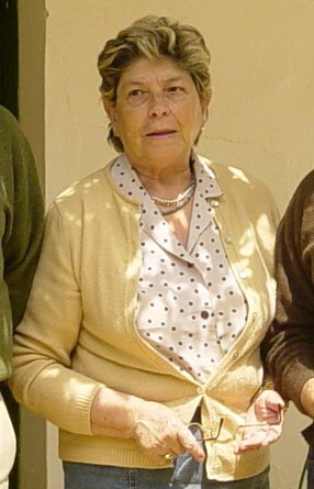Fallece la madre del ganadero Manuel Frías