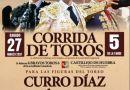 Corrida de Toros en Herencia el 27 de marzo
