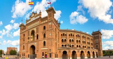 La Comunidad de Madrid presenta el cartel del 2 de mayo en Las Ventas