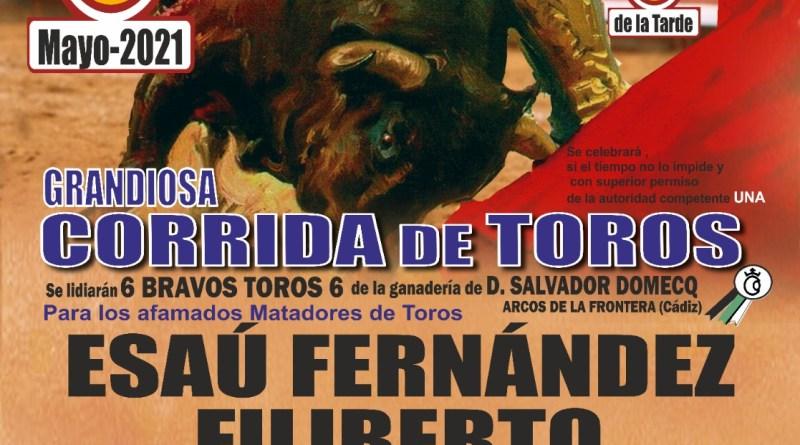 Autorizada la corrida de toros de Torralba de Calatrava