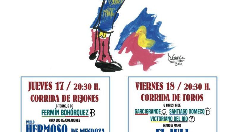 Comunicado sobre la Feria Taurina del Corpus de Granada