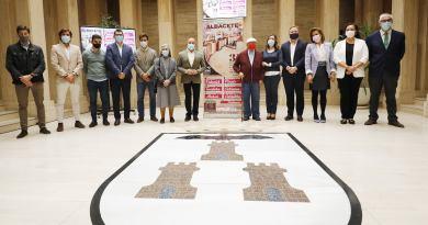 Presentado el 31º Festival del Cotolengo en Albacete