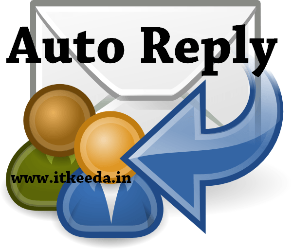 How to send Auto Reply in Gmail When Your Not In office or In Vacation