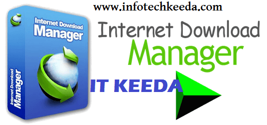 Download IDM With Patch (Guaranteed Registered for Full version)
