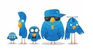 Free twitter followers per hours