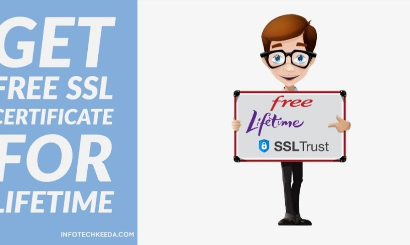 Free SSLCertificate