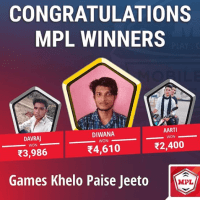 MPL league (Mobile premier league) Fake or Real know more about it