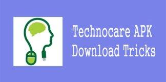 Technocare APK