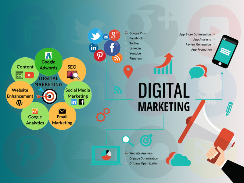 Which digital marketing course should you take to boost your marketing skills, absolutely free of charge? Digital Marketing | Infotech Systems