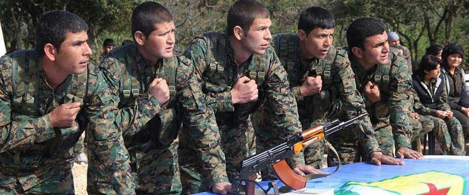 турецких военных