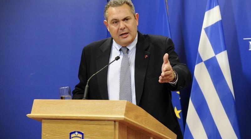 обороны Греции