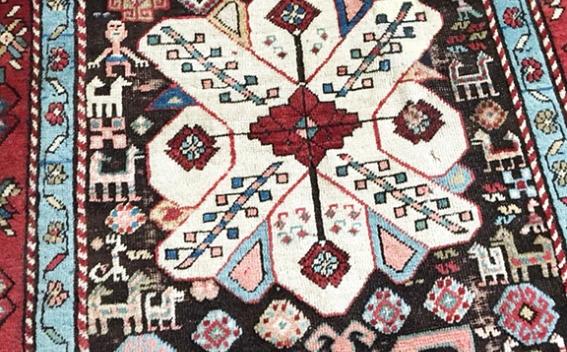 традиций ткачества