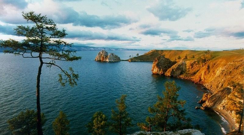 Байкала