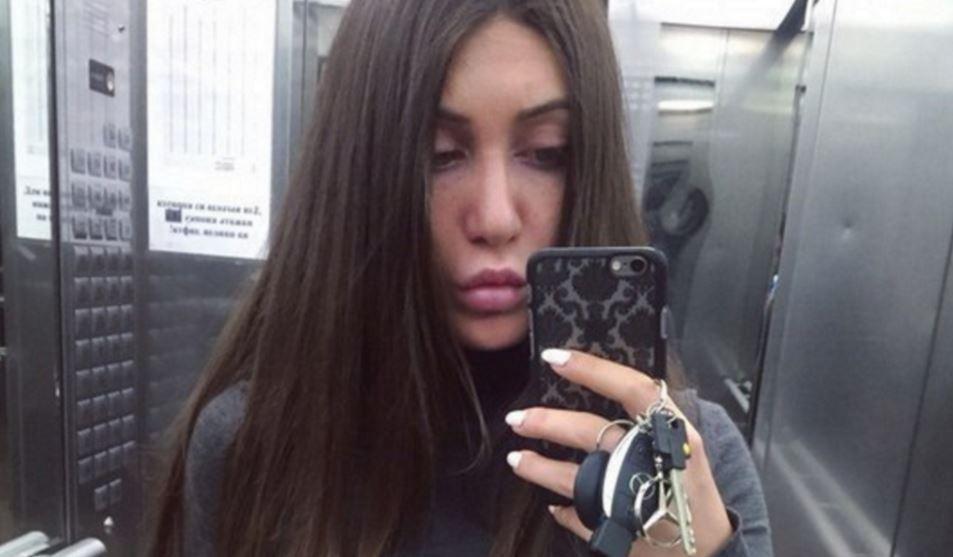 Мара Багдасарян
