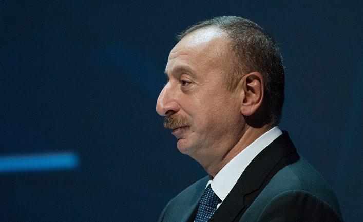 Европа начала вводить санкции против Баку, поскольку он парализует взятками работу евроструктур