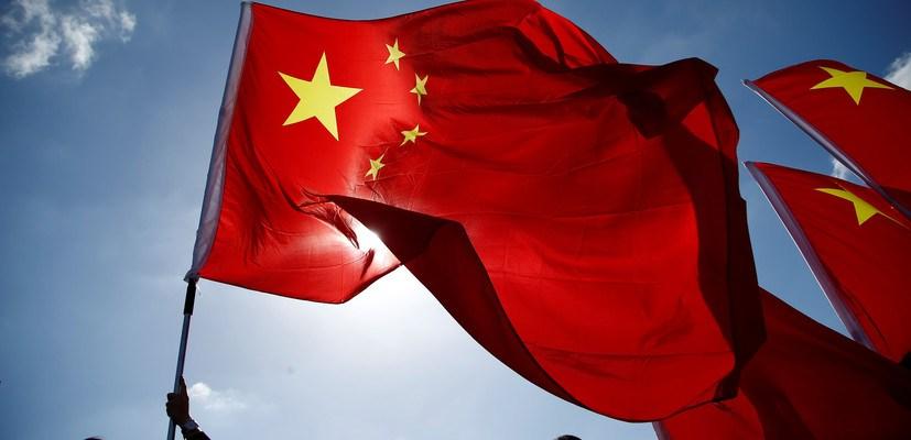 Китай подписали