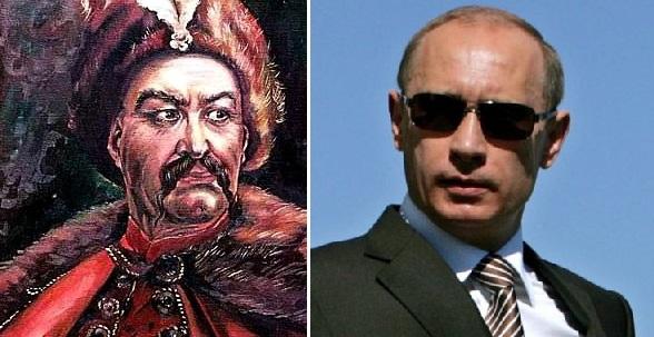 агентом Путина
