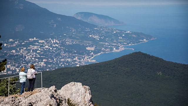 Греки Крыма