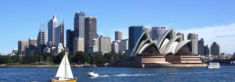 Австралии впервые