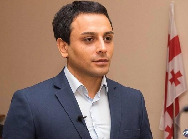 Темур Абазов