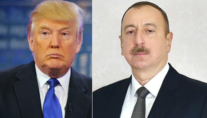 письмо Алиеву