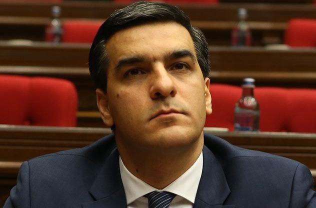 Омбудсмен Армении