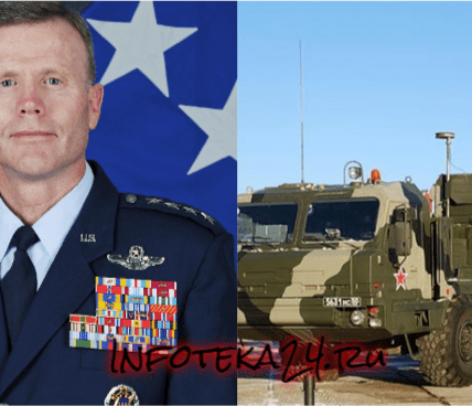 Генерал НАТО