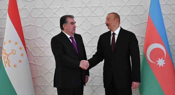 Таджикистана высказал
