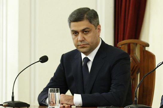 Армении вернули