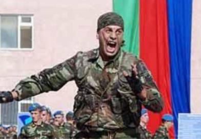 азербайджанский сепаратист