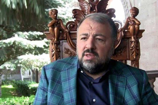 Артур Асатрян