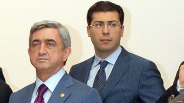 Как зять Сержа Саргсяна добился отмены поздравлений от Папы Римского по случаю Дня Независимости Армении